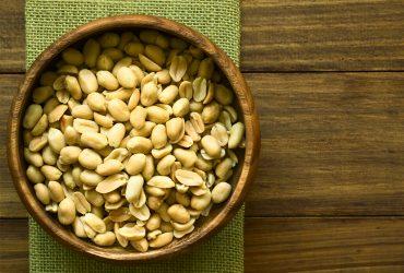 A verdade que ninguém nunca contou a você sobre o amendoim