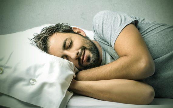 A importância de uma boa noite de sono