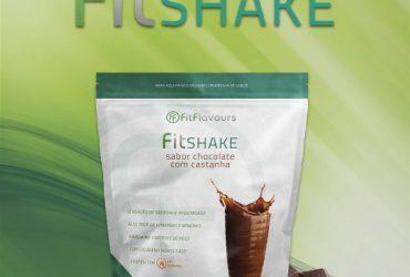 FitShake – Chocolate com Castanha